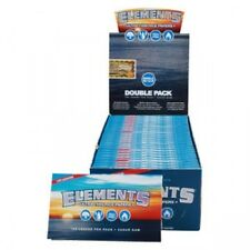 "Elements Element Single Wide 1.0"" Rolling Cigarette Papers - Fast Free Shipping"
