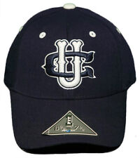 NEW! University of Connecticut Huskies Stretch-Fit Hat 3D Embroidered Cap