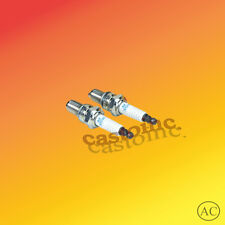 2 Spark Plugs Fits Champion, Denso, MTD, NGK, and Torch