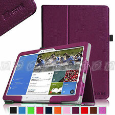 """Fintie PU Leather Folio Stand Case Cover For Samsung Galaxy Tab Pro 12.2"""" Inch"""