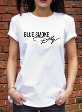 Blue Smoke Dolly Parton Tshirt Tour Country Concert Music Gift T Shirt J1012