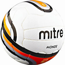 Mitre Monde Match Ball Football Fifa Inspected Quality New