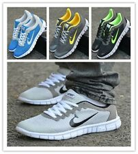 Fashion Casual Shoes Men/Women High quality Athletic Sneakers Running Shoes Hot!