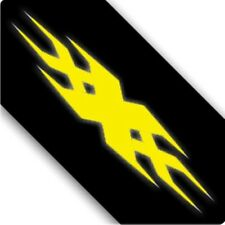 3M Reflective XXX Movie Need for Speed Car Sticker Decal $1.99 Only Free Shippin