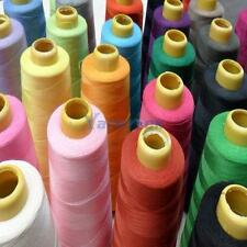 3000Yard Terylene Polyester Spool Overlock Machine Sewing Thread Quilting 40/2