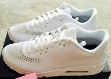 Nike Air Max 90 Hyperfuse Premium White Independence Day USA ALL SIZES