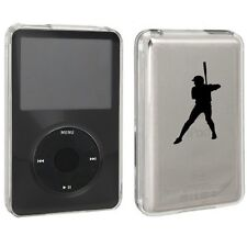 For Apple iPod Classic Hard Case Cover 6th 80gb 120gb 7th 160gb Baseball Player