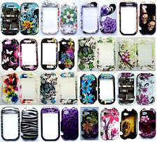 LOTS OF 3 items FOR SHARP KIN TWOm 2m / KIN 2 TWO Phone Cover DESIGN Case