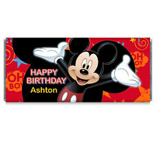 Mickey Mouse Favors Mickey Mouse Candy Bar Wrappers