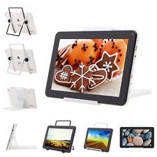 """iRULU HD 9"""" Capacitive Android 4.4 Quad Core 8GB Bluetooth Tablet PC w/ Holder"""