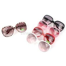 Kids Baby Girls Boys Sunglasses Oversized Round Spetacles Goggles Eyeglasses