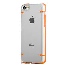 Colorful Heavy Duty Rugged Hybrid Case For iphone 5C w/Screen Protector Stylus
