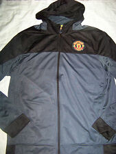 Manchester United Men's Hoodie NWT