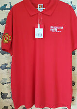 Official Manchester United -  Polo T Shirt  (NEW in Packaging)
