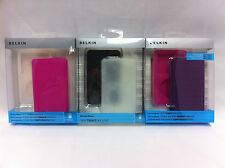Belkin Silicone Sleeve Grip Case for 6G & 7G iPod Classic 80G/120GB/160GB 2-Pack