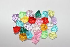Ornamental fake gems. Beautiful rocks for decoration ideas. FREE SHIPPING