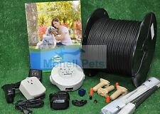 Petsafe YardMax Rechargeable InGround Dog Fence 1 Acre 14 Gauge Wire PIG00-11115
