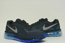 Nike Air Max 2014 (GS) Running Shoes 631334-004 Youth 5.5,6,7 Womens 7,7.5,8.5