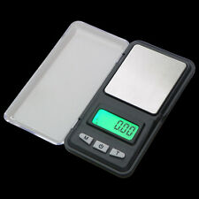 Balance Pocket Weighing Jewelry Digital Scale 100g 200g 300g 500g 0.01g / 0.1g