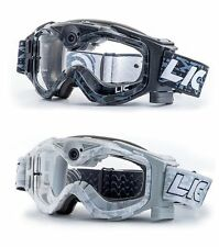 Liquid Image All Sport 384 Goggles with HD Camera