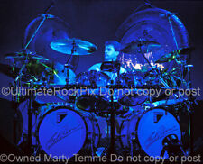 CARL PALMER PHOTO EMERSON LAKE PALMER Concert Photo in 1992 by Marty Temme 1C
