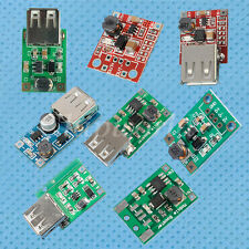 DC-DC Converter Step Up Boost Module Power Supply for MP3/MP4 Phone NEW