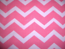 Chevrons Zig Zags 100% Cotton Quilt Fabric 8 Colors Available BTY