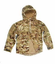 HELIKON TACTICAL PAINTBALL HUNTING HEAVY FLEECE JACKET MTP CAMO IN SIZES-34164