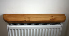 RADIATOR SHELF~Easy Fix Brackets included (No Drilling Required) £14 pounds