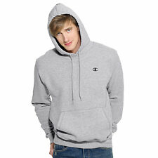 Champion Eco Fleece Pullover Men's Hoodie-S2467