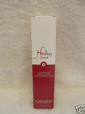 LANZA Healing Cream Hair Color 3 oz (Levels 8 & Above)~ U Pick ~FREE SHIP IN US!