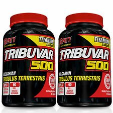 Tribuvar 500 90-270 Tabl. Supports Testosterone Booster Muscle Development PCT