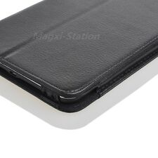 Folio PU Leather Case Stand Cover For Samsung Galaxy Tab 4 7.0/8.0/10.1 '' Inch