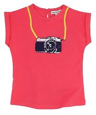 French Connection Camera Girls Tee