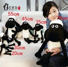 Plush toy stuffed doll cute lamb soft sheep creative lover birthday gift 1pc