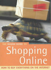 The Rough Guide to Online Shopping (Miniguides), Simpson, Paul, Very Good Condit