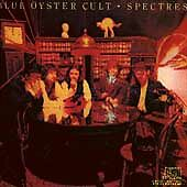Blue Oyster Cult, Spectres Audio CD