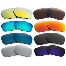 New Dynamix Polarized Replacement Lenses for Oakley Holbrook - 8 Options
