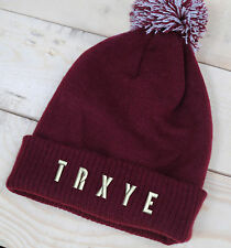 TRXYE Beanie Troye Sivan videos music funny viral tumblr youtube bobble hat H87