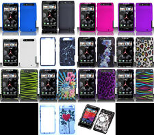 Motorola RAZR XT910 / Droid RAZR XT912 Phone Cover  DESIGN / COLOR Case