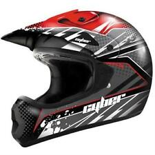 Cyber Youth UX-22 Graphic Motorcycle Helmet