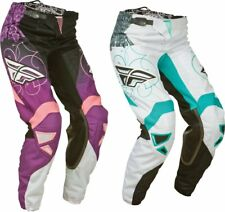 Fly Racing Girls Kinetic Pants 2015