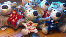 Named Boofle Keyrings Girls Female Relations Best Classroom Assistant Birthday