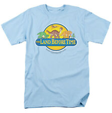 Land Before Time Dino Breakout mens t-shirt