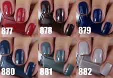 Essie Nail Polish Lacquer Fall 2014 Collection *New* DRESS TO KILT .46floz