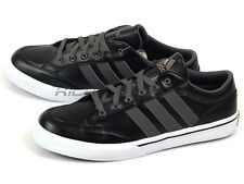 outlet store 58efa fbc18 Adidas GVP PERF 2014 Casual Sports Tennis Sneakers Black Granite White  M17969