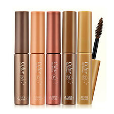 ETUDE HOUSE Color My Brows 4.5g ( Brow Mascara or Concealer ) :: 5 Colors ::