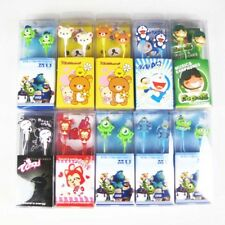 Cartoon Kids Anime Earphone Headset Headphone Earbuds for Mp3 Phone Stereo Mp3