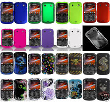 BlackBerry Bold Touch 9900 / Dakota 9930 Phone Cover SNAP-ON DESIGN / COLOR Case