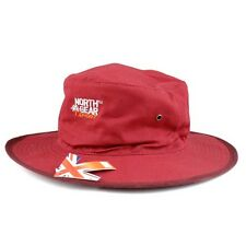 FLOPPY Cricket SUNHAT by NORTH GEAR Sport in Cream or Maroon in 3 sizes FREE P&P
